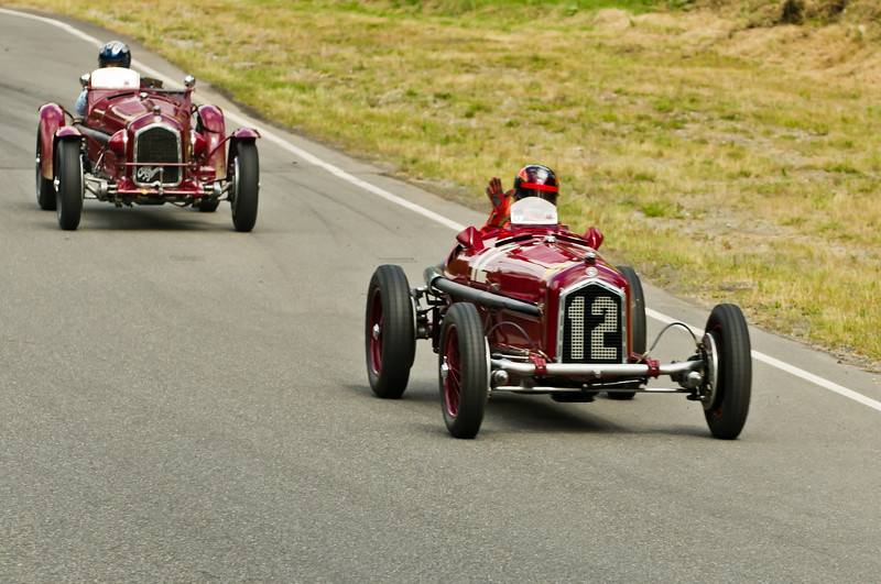 Pacific NW Historic Race #1193