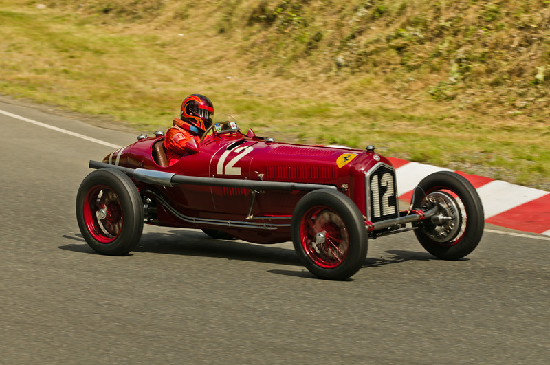 Pacific NW Historic Race #1294