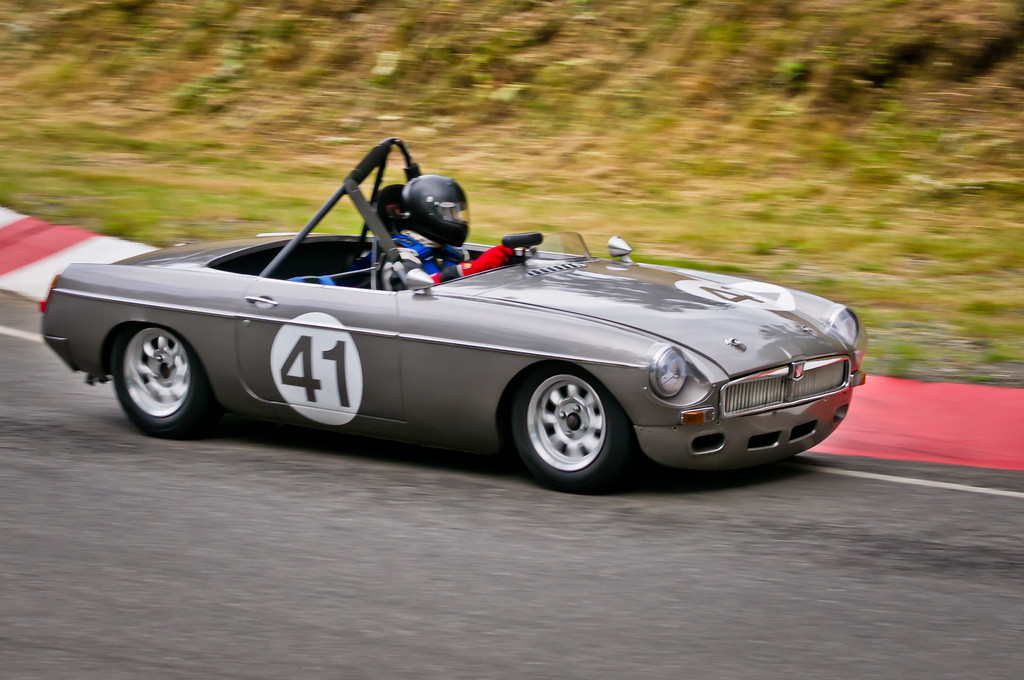Pacific NW Historic Race #304