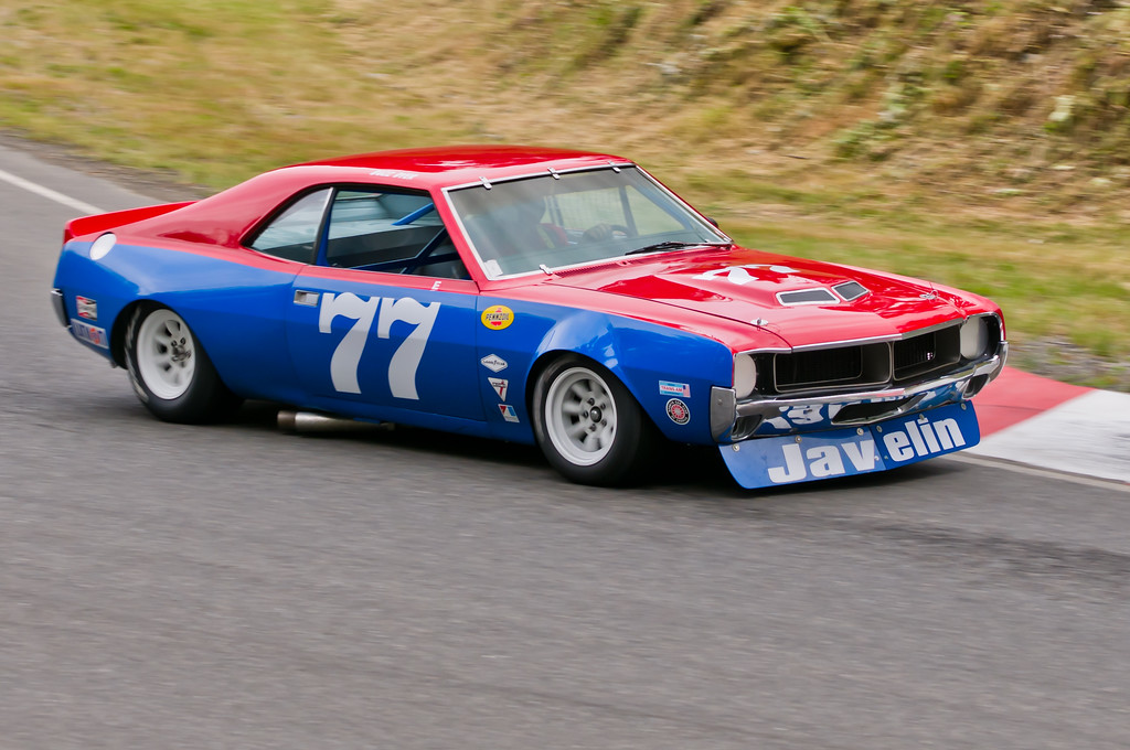 Pacific NW Historic Race #626