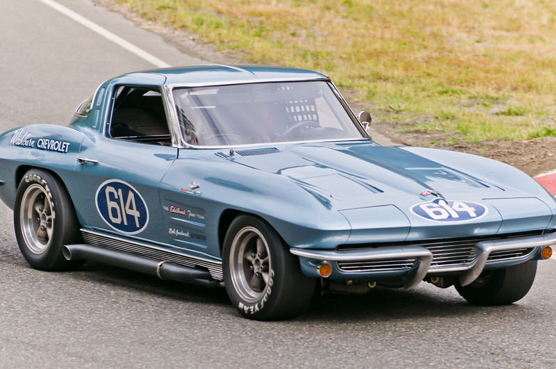 Pacific NW Historic Race #943