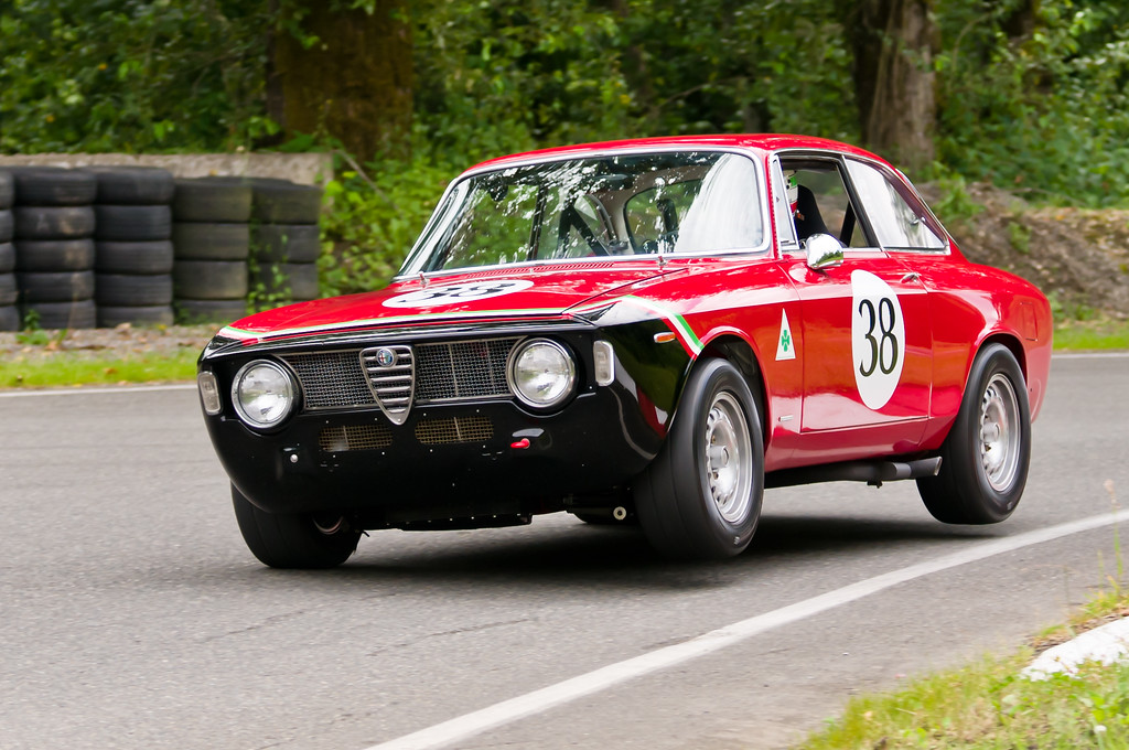 Pacific NW Historic Race #2792