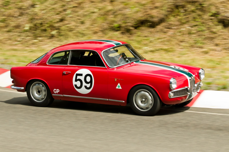 Pacific NW Historic Race #1536