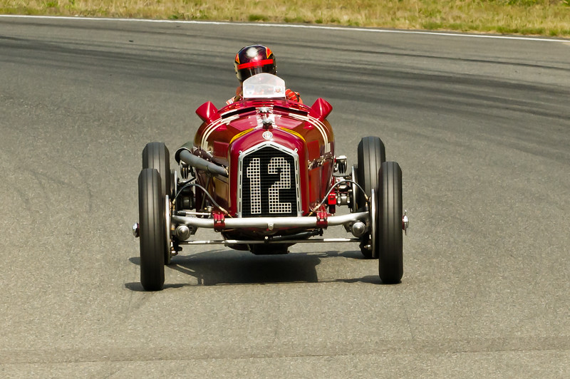 Pacific NW Historic Race #1328