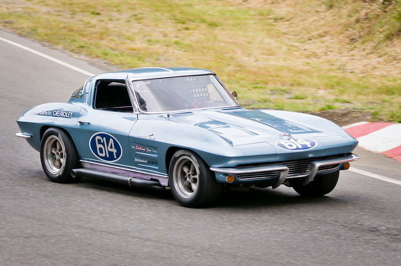 Pacific NW Historic Race #401