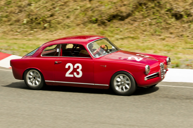 Pacific NW Historic Race #1539