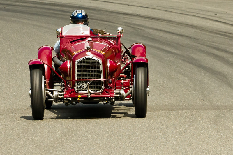 Pacific NW Historic Race #1336