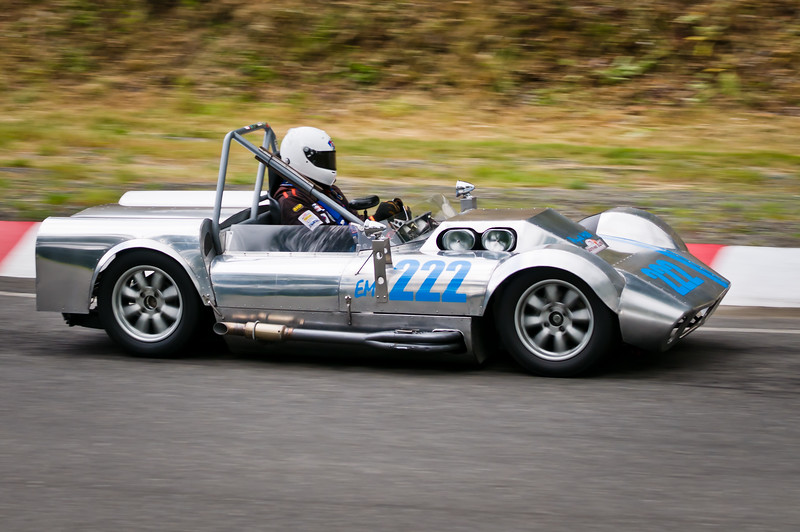 Pacific NW Historic Race #114