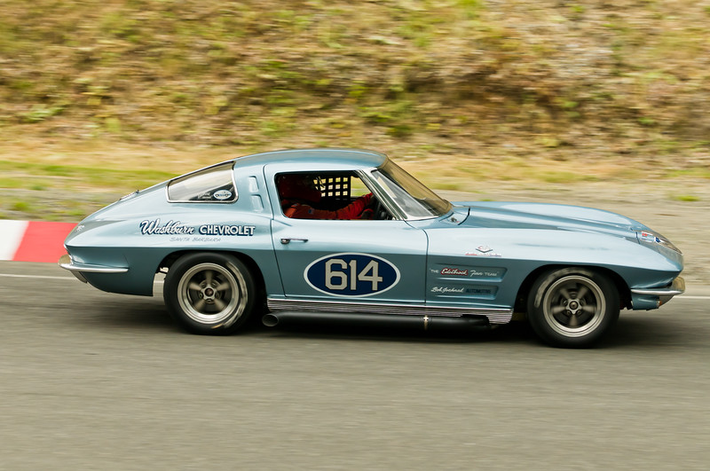 Pacific NW Historic Race #2448