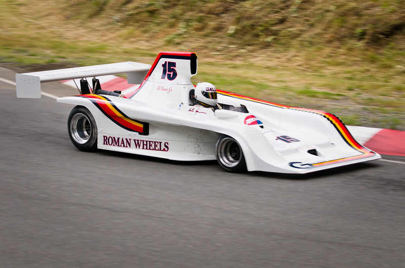 Pacific NW Historic Race #344