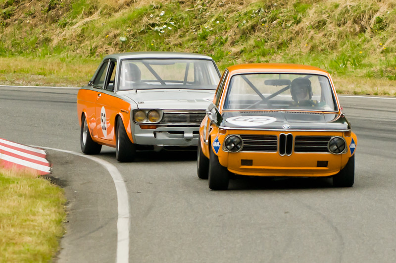 Pacific NW Historic Race #1600