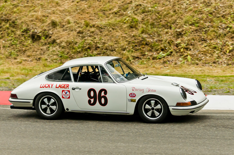 Pacific NW Historic Race #1642