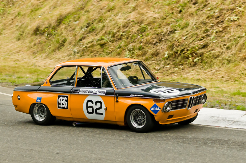 Pacific NW Historic Race #1622