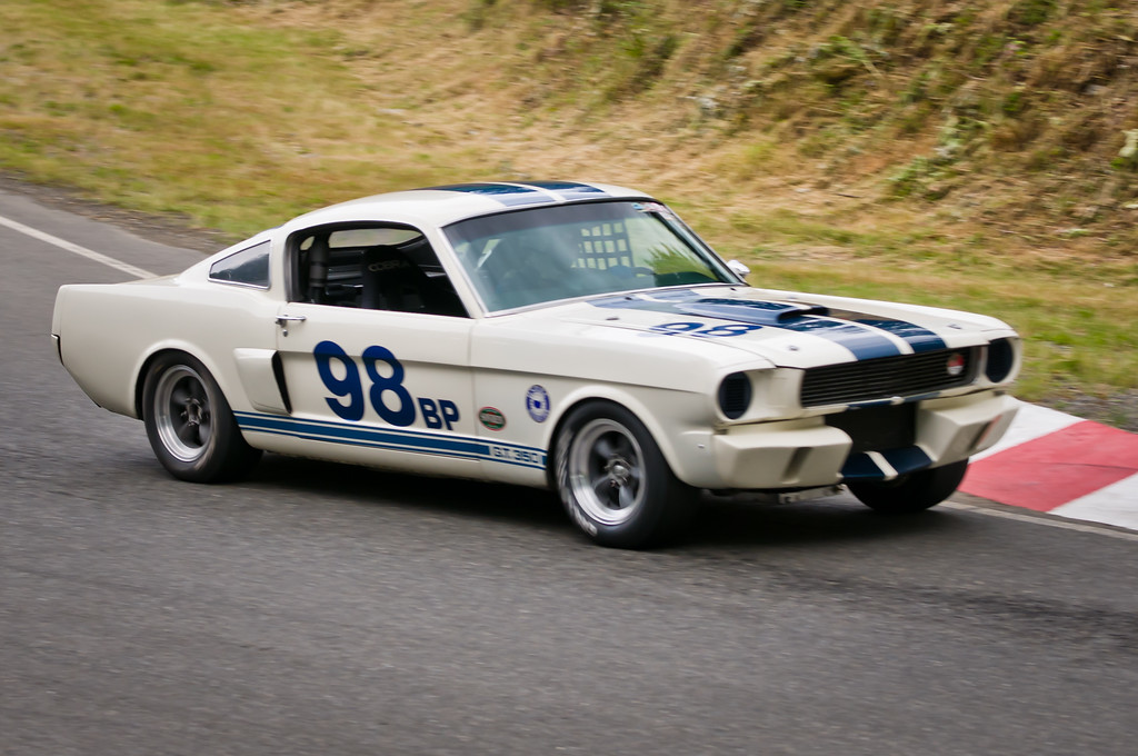 Pacific NW Historic Race #335