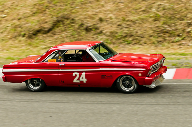 Pacific NW Historic Race #2473