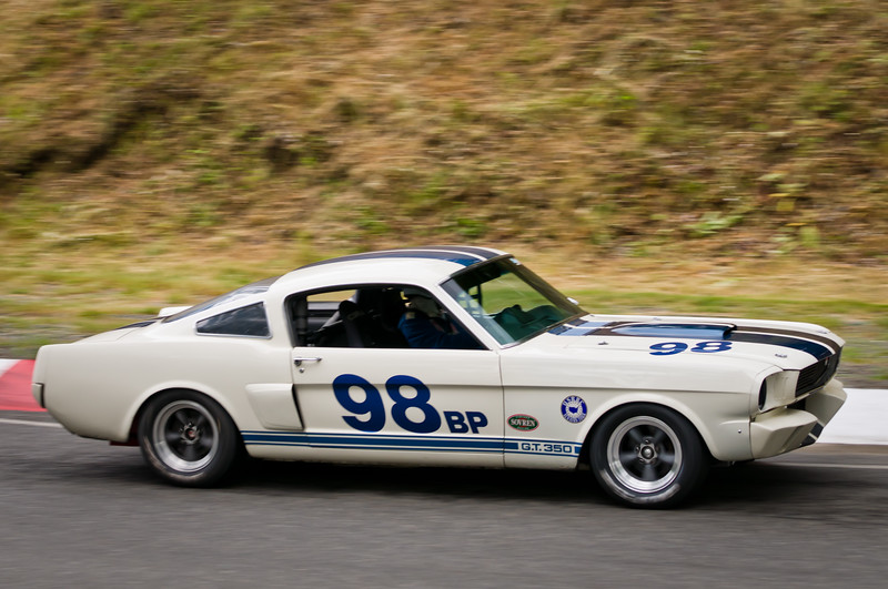 Pacific NW Historic Race #238
