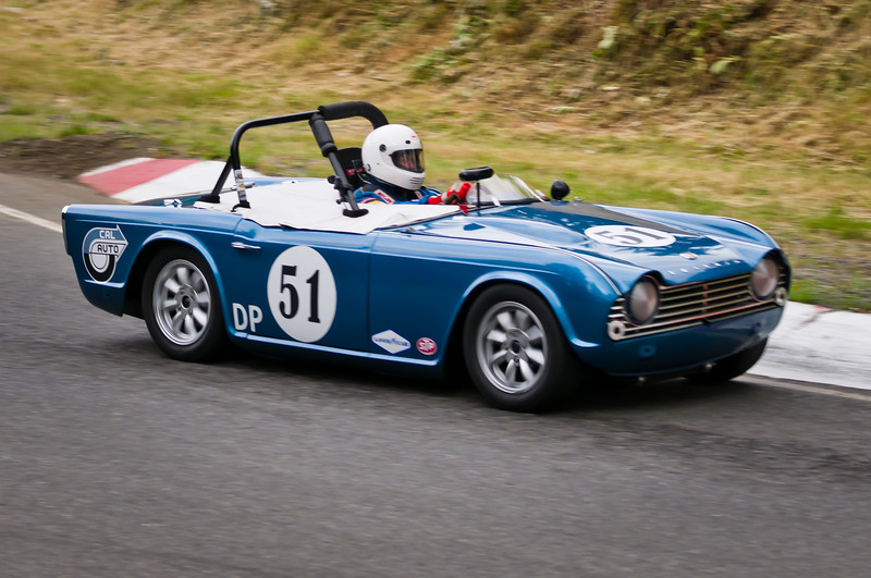 Pacific NW Historic Race #241