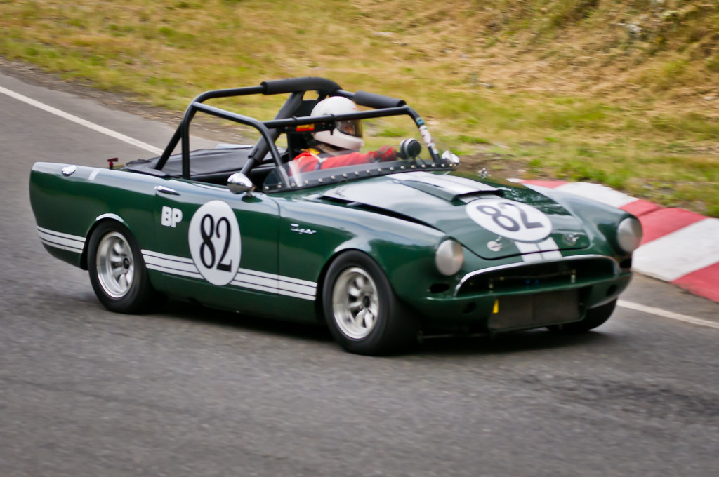 Pacific NW Historic Race #308