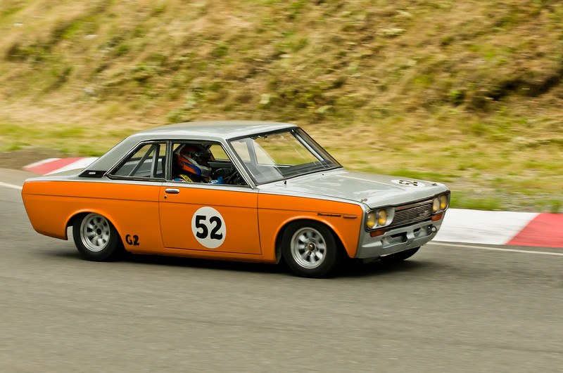 Pacific NW Historic Race #1685