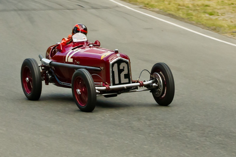 Pacific NW Historic Race #1368