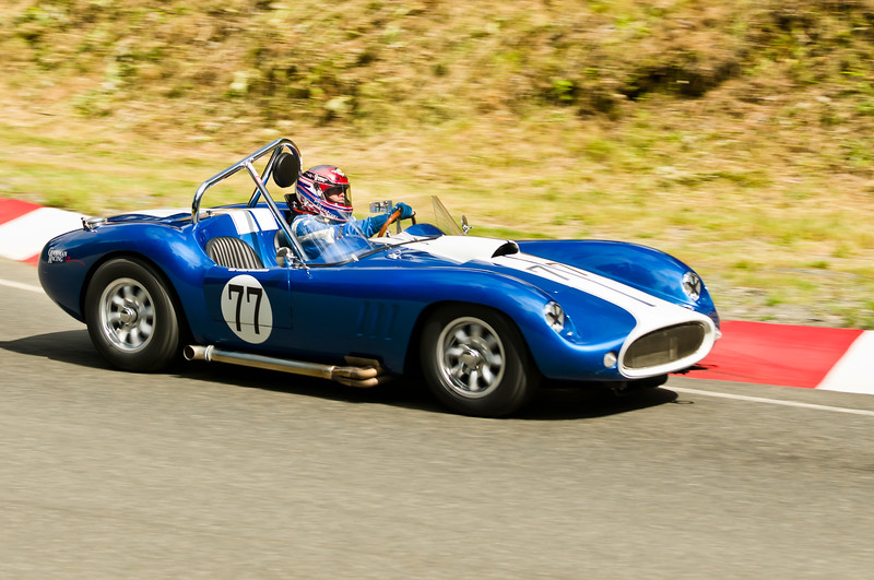 Pacific NW Historic Race #1265