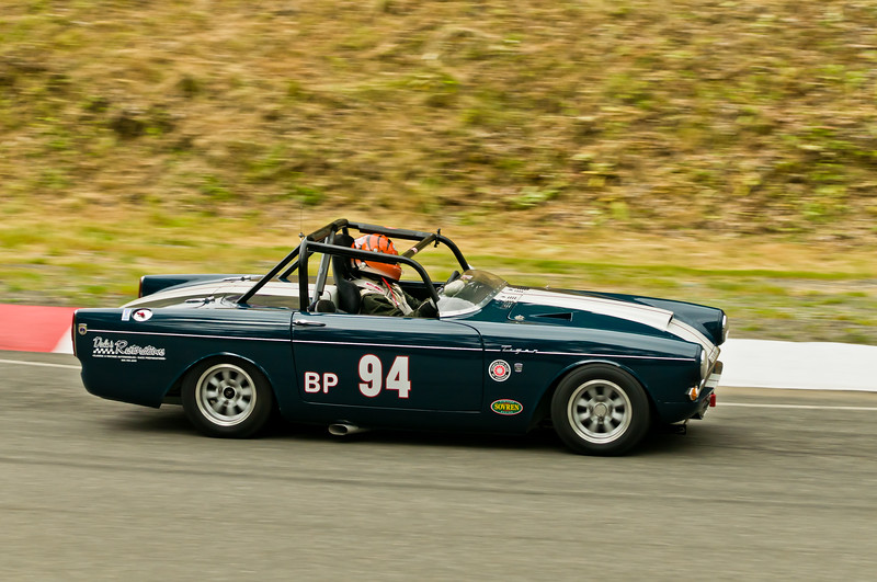 Pacific NW Historic Race #2485