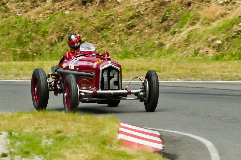 Pacific NW Historic Race #1366