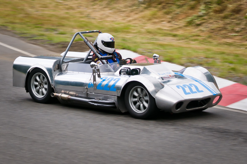 Pacific NW Historic Race #300