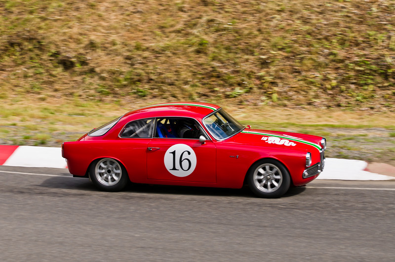 Pacific NW Historic Race #1121