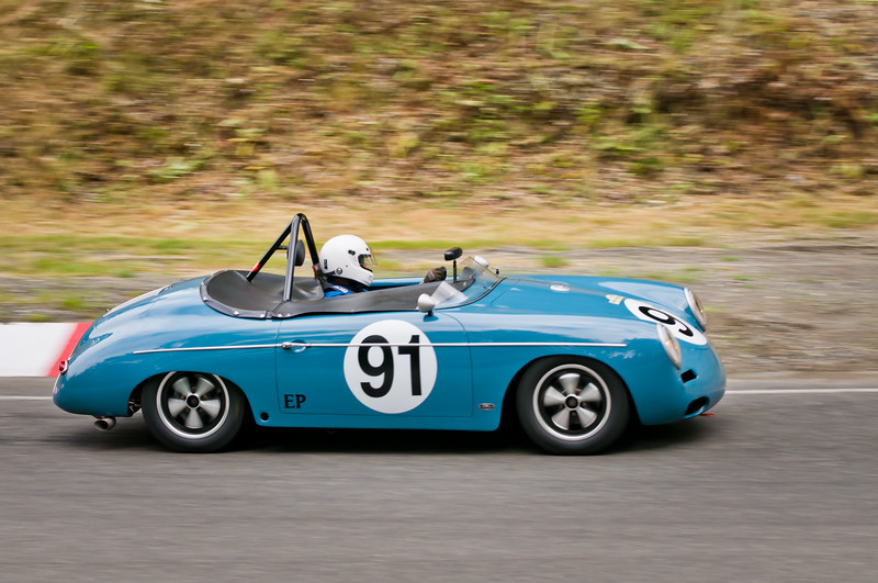 Pacific NW Historic Race #560