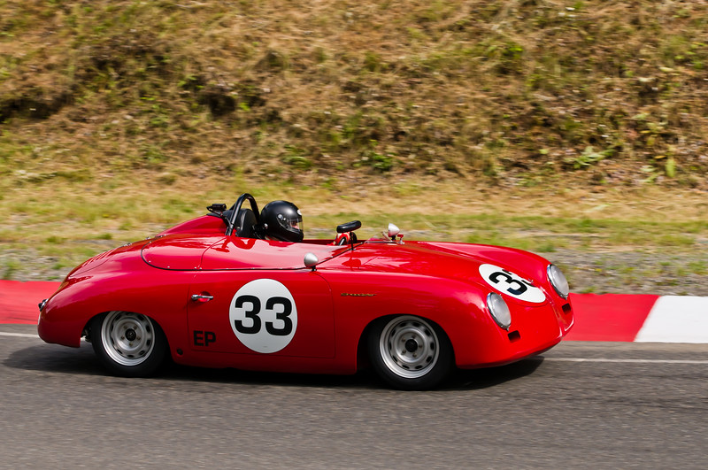 Pacific NW Historic Race #1065