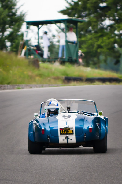 Pacific NW Historic Race #185