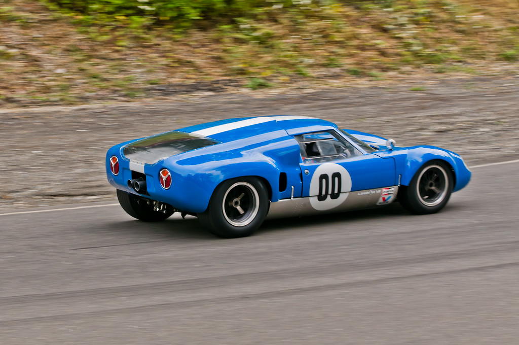 Pacific NW Historic Race #791