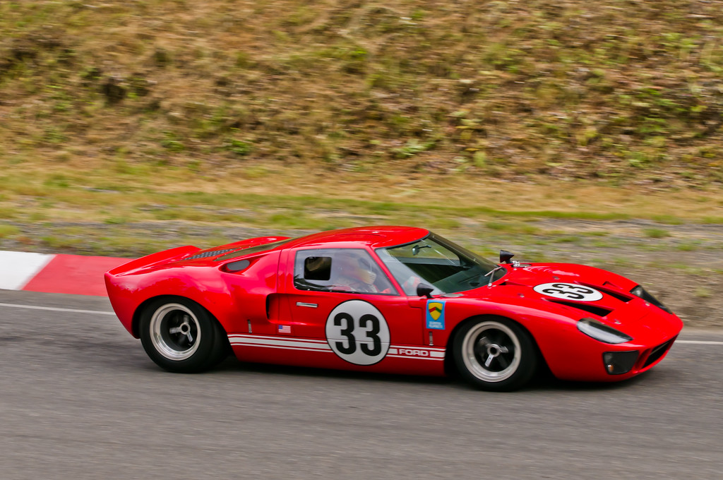 Pacific NW Historic Race #793