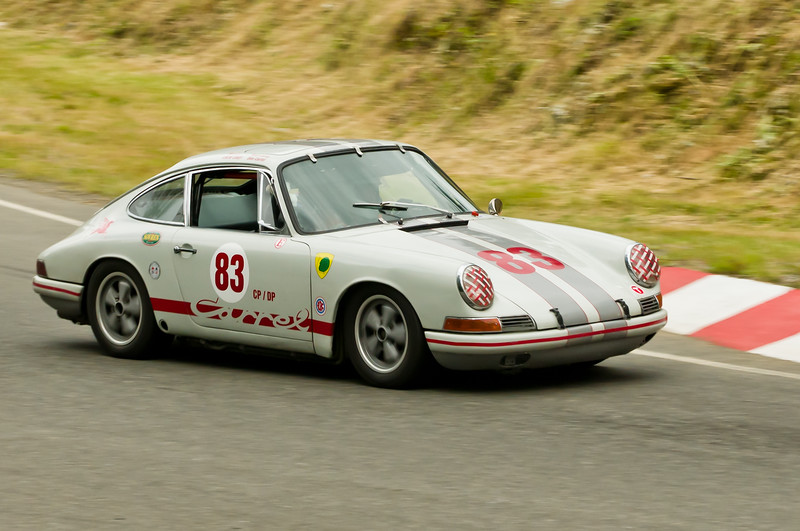 Pacific NW Historic Race #1696