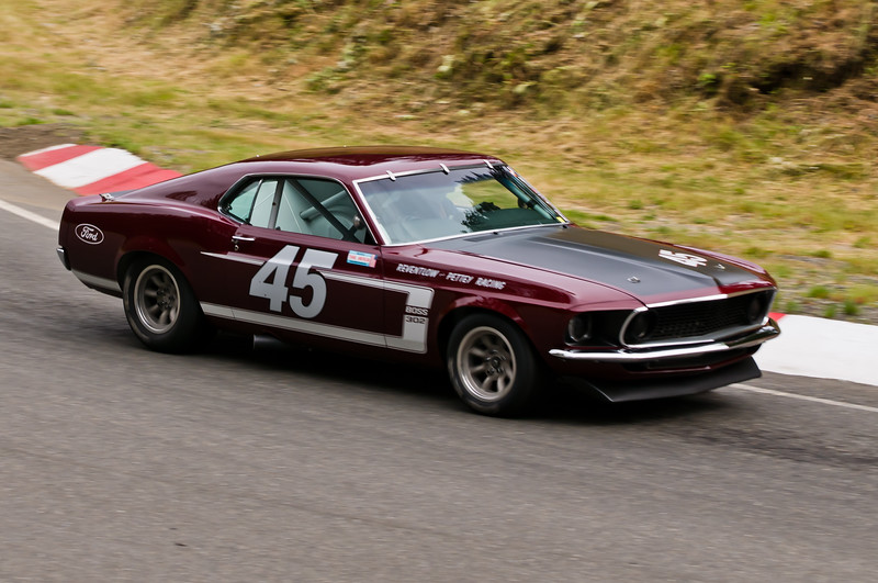 Pacific NW Historic Race #854