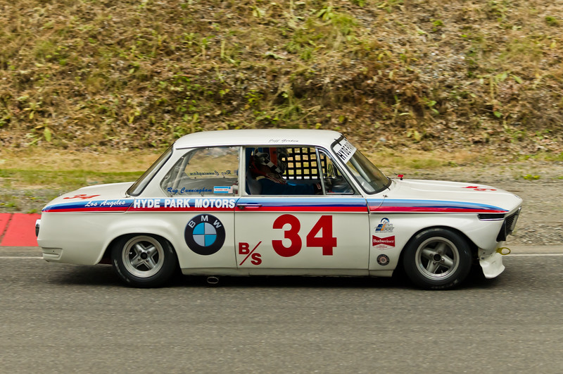 Pacific NW Historic Race #1630