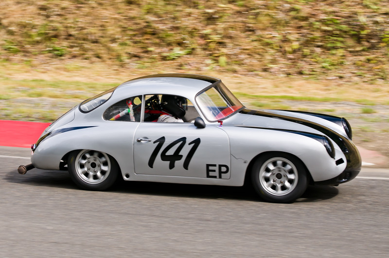 Pacific NW Historic Race #1106