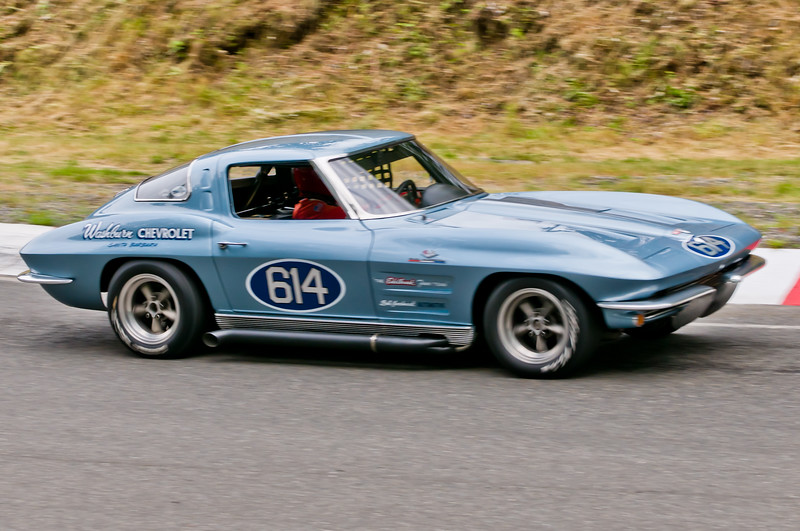 Pacific NW Historic Race #587