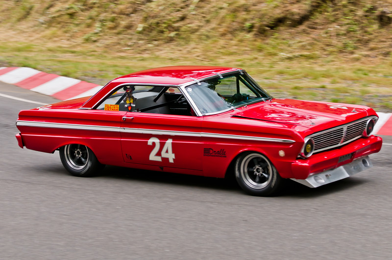 Pacific NW Historic Race #620