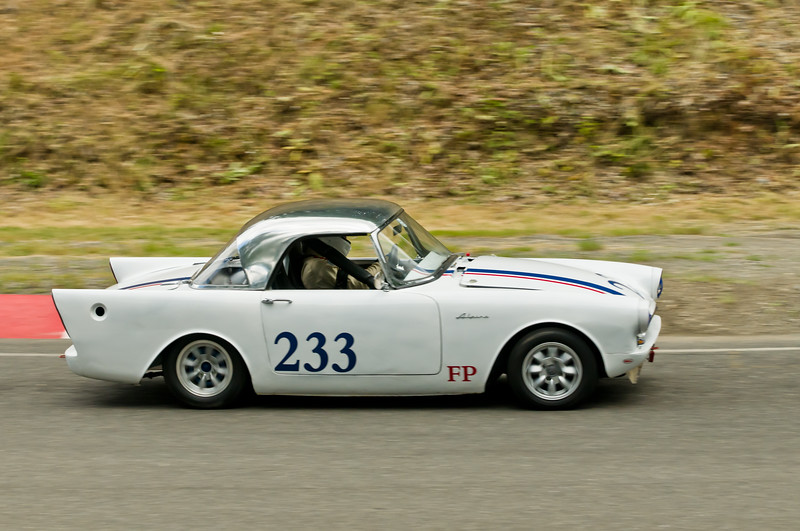 Pacific NW Historic Race #1567