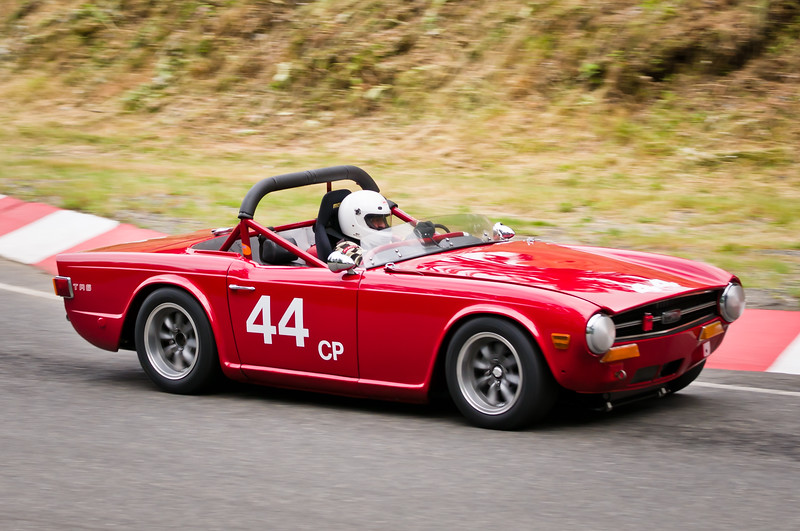 Pacific NW Historic Race #576