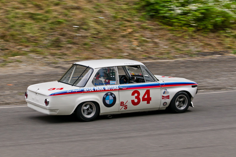 Pacific NW Historic Race #612