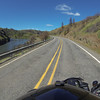 Hwy 10 along the Yakima River