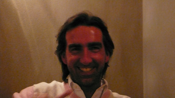 Cena Randagia - Sarnico 10.2.2007