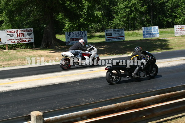 Centerville Dragway Motorcycles
