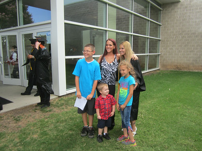 Day 3 Graduation Day