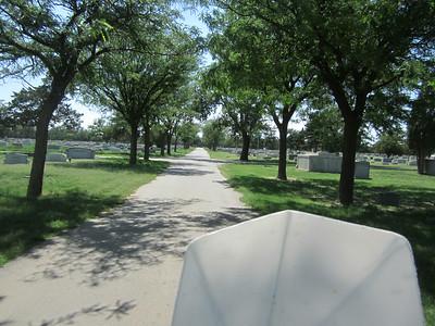 Day 5 City of Lubbock Cemetery