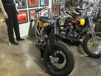 Day 9 National Motorcycle Museum, Anamosa, IA