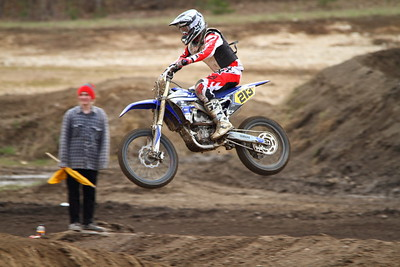 Chatham Moto Park - April 2015